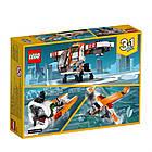 Lego Creator Исследовательский дрон 31071, фото 2