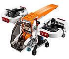 Lego Creator Исследовательский дрон 31071, фото 4