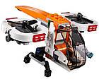 Lego Creator Исследовательский дрон 31071, фото 5
