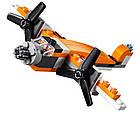 Lego Creator Исследовательский дрон 31071, фото 7