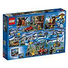 Lego City Арест в горах 60173, фото 2