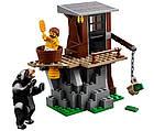 Lego City Арест в горах 60173, фото 4