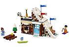 Lego Creator Модульный набор Зимние каникулы 31080, фото 3