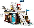 Lego Creator Модульный набор Зимние каникулы 31080, фото 4