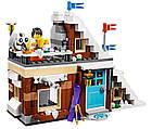 Lego Creator Модульный набор Зимние каникулы 31080, фото 5