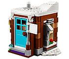 Lego Creator Модульный набор Зимние каникулы 31080, фото 6
