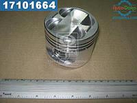 ⭐⭐⭐⭐⭐ Поршень цилиндра ВАЗ 2112, 21124 d=82,4 - C (производство  АвтоВАЗ)  21124-1004015