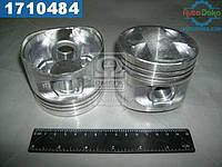 ⭐⭐⭐⭐⭐ Поршень цилиндра ВАЗ 2112, 21124 d=82,0 - A (производство  АвтоВАЗ)  21124-1004015