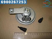 Сигнал звуковой fc4 12v/50w (производство  Bosch) ПЕЖО,РЕНО,ФОЛЬКСВАГЕН,407,ВЕНТО,ГОЛЬФ  2,ГОЛЬФ  3,ЗAЛИA  1,КЕНГУ,ТВИНГО  1,ЦЛИО  2, 0986320111