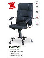 Кожаный стул DALTON