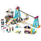 Lego Friends Горнолыжный курорт: подъёмник 41324, фото 3