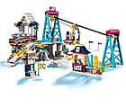 Lego Friends Горнолыжный курорт: подъёмник 41324, фото 4