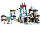Lego Friends Горнолыжный курорт: подъёмник 41324, фото 5