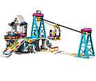 Lego Friends Горнолыжный курорт: подъёмник 41324, фото 6