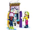 Lego Friends Горнолыжный курорт: подъёмник 41324, фото 9