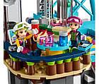 Lego Friends Горнолыжный курорт: подъёмник 41324, фото 10