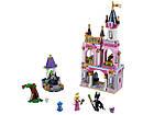 Lego Disney Princess Сказочный замок Спящей Красавицы 41152, фото 3