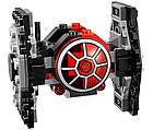 Lego Star Wars Микрофайтер Истребитель TIE Первого Ордена 75194, фото 5