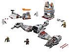 Lego Star Wars Защита Крэйта 75202, фото 3