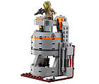 Lego Star Wars Защита Крэйта 75202, фото 6
