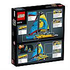 Lego Technic Гоночная яхта 42074, фото 2
