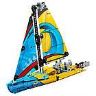Lego Technic Гоночная яхта 42074, фото 3