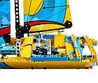 Lego Technic Гоночная яхта 42074, фото 7