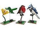 Lego Ideas Птицы 21301, фото 3