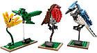 Lego Ideas Птицы 21301, фото 4