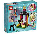 Lego Disney Princess Тренировка Мулан 41151, фото 2