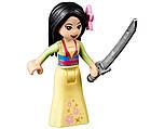 Lego Disney Princess Тренировка Мулан 41151, фото 10