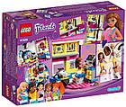 Lego Friends Комната Оливии 41329, фото 2