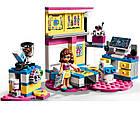 Lego Friends Комната Оливии 41329, фото 4