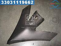 ⭐⭐⭐⭐⭐ Лапа стрельчатая L=260 мм Борированная (производство  Велес-Агро)  Л-01.527