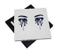 Тени для век Kylie Pressed Powder Eyeshadow #B/E