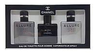 Набор парфюмерии для мужчин Chanel #B/E