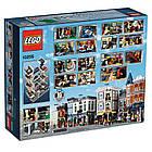 Lego Creator Городская площадь 10255, фото 2