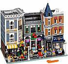 Lego Creator Городская площадь 10255, фото 3