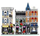 Lego Creator Городская площадь 10255, фото 5