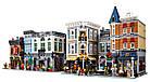 Lego Creator Городская площадь 10255, фото 6