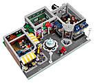 Lego Creator Городская площадь 10255, фото 7