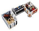 Lego Creator Городская площадь 10255, фото 8