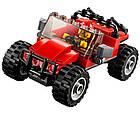 Lego City Погоня на грунтовой дороге 60172, фото 4
