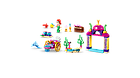 Lego Juniors Подводный концерт Ариэль 10765, фото 5