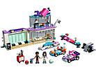 Lego Friends Мастерская по тюнингу автомобилей 41351, фото 3