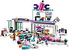 Lego Friends Мастерская по тюнингу автомобилей 41351, фото 4