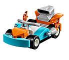 Lego Friends Мастерская по тюнингу автомобилей 41351, фото 7