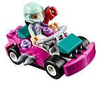 Lego Friends Мастерская по тюнингу автомобилей 41351, фото 8