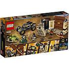 Lego Super Heroes Спасение от Ра'с аль Гула 76056, фото 2