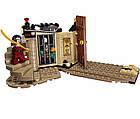 Lego Super Heroes Спасение от Ра'с аль Гула 76056, фото 6